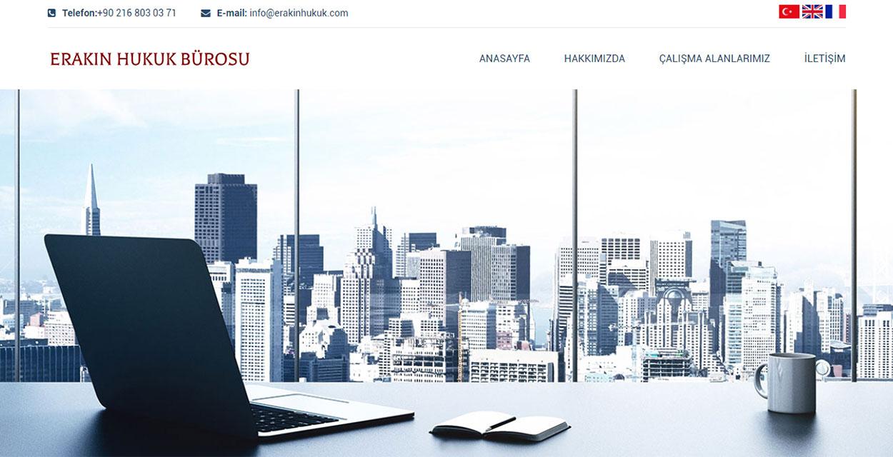 Web Tasarım - Web Yazılım -Admin Paneli